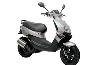 Peugeot Trekker 50cc